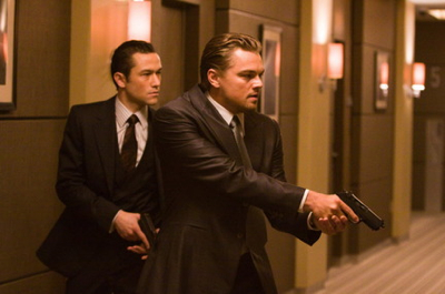 Inception fares well in Aaron Wallace's 2010 Oscar Picks & Predictions