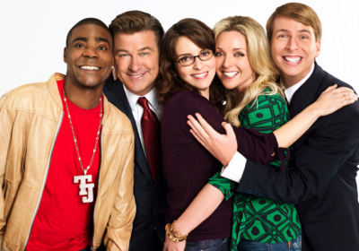 "Aaron Wallace reviews ""30 Rock"": Season 3 at DVDizzy.com"
