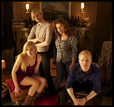 Aaron Wallace reviews one of music's best-kept secrets, the young folk-pop-gospel-rock band, Delta Rae.