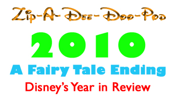 ZADDP #59: 2010 – A Fairy Tale Ending