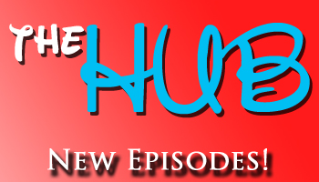"Join Aaron Wallace and a roundtable panel of your favorite unofficial Disney podcasters in ""The Hub!"""