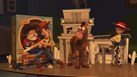 Aaron Wallace, author of Disney book 'The Thinking Fan's Guide to Walt Disney World: Magic Kingdom' and film critic, ranks the best Disney / Pixar movies. Here: Toy Story 2