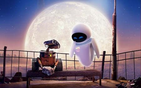 Aaron Wallace, author of Disney book 'The Thinking Fan's Guide to Walt Disney World: Magic Kingdom' and film critic, ranks the best Disney / Pixar movies. Here: WALL-E