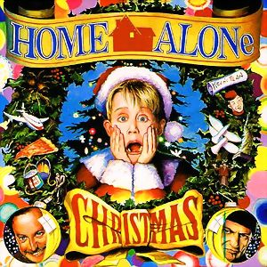home_alone_christmas - Best Christmas Albums Of All Time