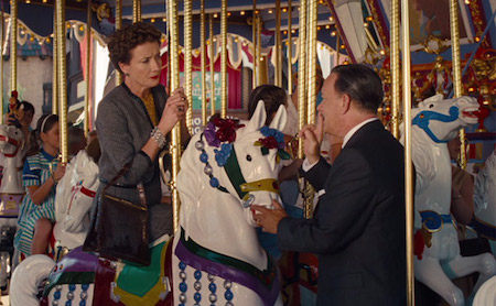 Saving Mr. Banks: Disney Movie Review and Defense by Disney book author Aaron Wallace