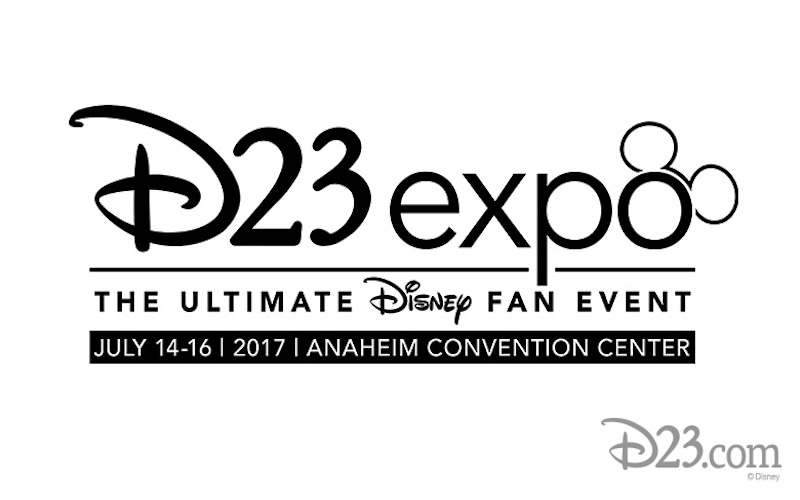 D23 Expo 2017: Book Signing Schedule