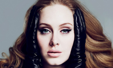 "Adele's ""Send My Love (To Your New Lover)"" makes Aaron Wallace's Top 30 Songs of 2015."
