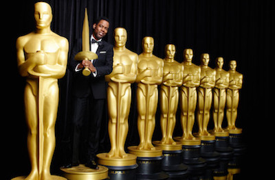 Chris Rock hosts the 2016 Oscars. Read Aaron Wallace's picks, predictions, and reviews...