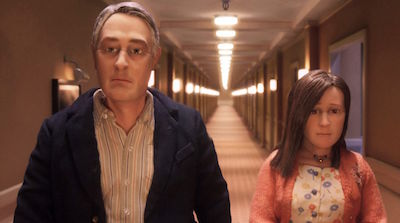 Aaron Wallace's 2016 Oscar picks & predictions, including Anomalisa for Best Animated Feature