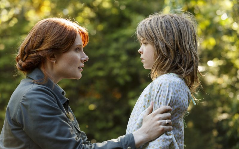 Pete's Dragon (2016) Movie Review