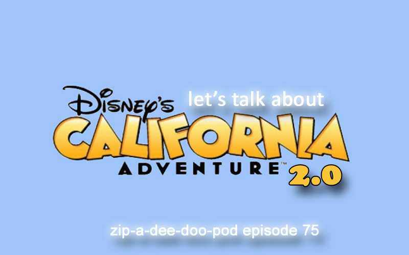 ZADDP #75: Let's Talk About DCA 2.0