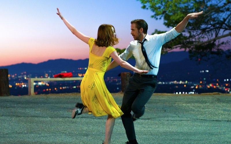 2017 Oscar Picks & Predictions